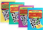 Crossword books - 4asstd.*