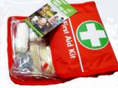 38pc first aid kit*