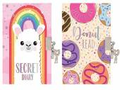 Unicorn secret diary - 2asstd*