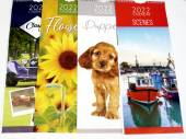 2021 slim calendar - DOGS & PUPPIES ONLY REDUCED