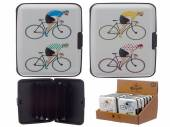 Cycle design card protection wallet (12x display)