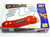 Buzz the wire game (b/op)- 3+*