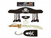 5pc pirate set*